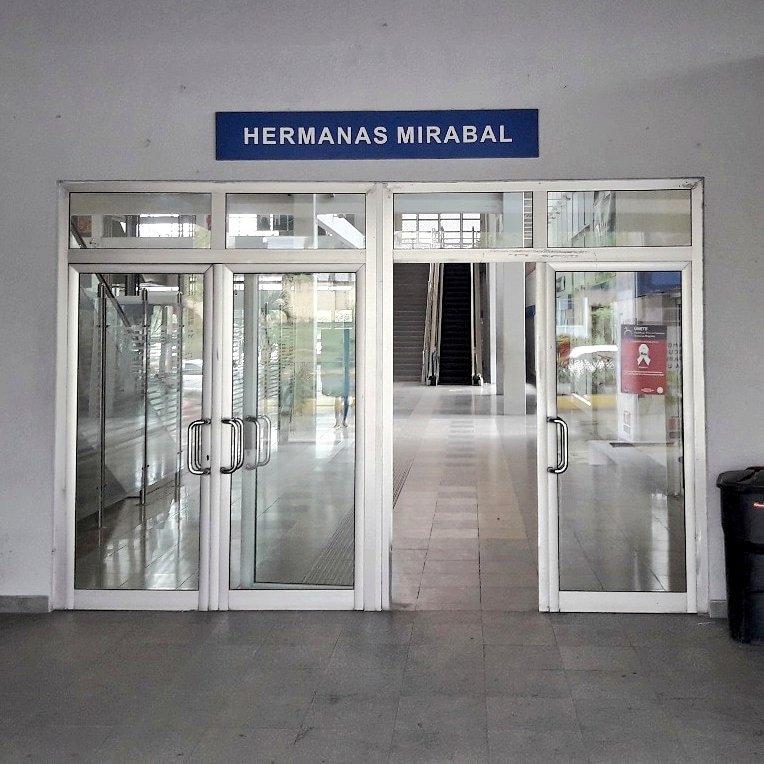 hemanas-mirabal-metro